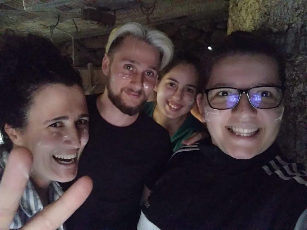 Bonusprogramm: Besichtigung der historischen Wassermühle